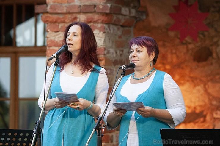 Ar krāšņiem koncertiem, tirdziņiem, pasākumiem un aktivitātēm Lielvārdē svin novada svētkus 260350