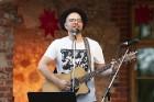Ar krāšņiem koncertiem, tirdziņiem, pasākumiem un aktivitātēm Lielvārdē svin novada svētkus 9