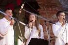 Ar krāšņiem koncertiem, tirdziņiem, pasākumiem un aktivitātēm Lielvārdē svin novada svētkus 24