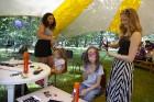 Ar krāšņiem koncertiem, tirdziņiem, pasākumiem un aktivitātēm Lielvārdē svin novada svētkus 58