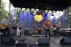 Ar krāšņiem koncertiem, tirdziņiem, pasākumiem un aktivitātēm Lielvārdē svin novada svētkus 79