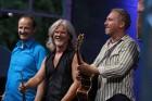 Ar krāšņiem koncertiem, tirdziņiem, pasākumiem un aktivitātēm Lielvārdē svin novada svētkus 82