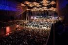 Ar īpašiem atklāšanas koncertiem darbu Ventspilī uzsāk jauna kultūras, mākslas un izglītības telpa – koncertzāle