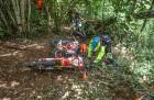 Šīs uz bezceļu motociklu bāzētās sacensības notiek mierīgā gaisotnē, speciāli būvētā trasē - tās ir radītas, lai gūtu neaizmirstamas sajūtas un baudīt 6