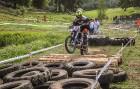 Šīs uz bezceļu motociklu bāzētās sacensības notiek mierīgā gaisotnē, speciāli būvētā trasē - tās ir radītas, lai gūtu neaizmirstamas sajūtas un baudīt 17