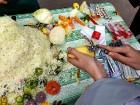 Ar dažādām aktivitātēm, krāšņām koncertprogrammām un gājienu Rēzeknē svinēja pilsētas svētkus 28