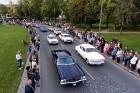 Ar dažādām aktivitātēm, krāšņām koncertprogrammām un gājienu Rēzeknē svinēja pilsētas svētkus 57