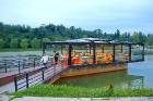 Travelnews.lv apmeklē īpatnēju restorānu «Lake Side» Kutaisi tuvumā 1