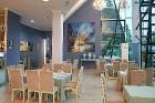 Travelnews.lv apmeklē īpatnēju restorānu «Lake Side» Kutaisi tuvumā 2