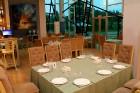 Travelnews.lv apmeklē īpatnēju restorānu «Lake Side» Kutaisi tuvumā 5