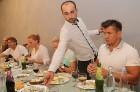 Travelnews.lv apmeklē īpatnēju restorānu «Lake Side» Kutaisi tuvumā 6