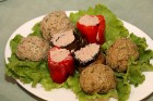 Travelnews.lv apmeklē īpatnēju restorānu «Lake Side» Kutaisi tuvumā 7