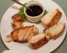 Travelnews.lv apmeklē īpatnēju restorānu «Lake Side» Kutaisi tuvumā 13