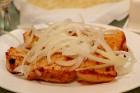 Travelnews.lv apmeklē īpatnēju restorānu «Lake Side» Kutaisi tuvumā 14