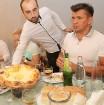 Travelnews.lv apmeklē īpatnēju restorānu «Lake Side» Kutaisi tuvumā 16