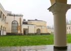 Travelnews.lv iepazīst 2 sanatorijas «Tskaltubo - Balneological Treatment and Rehabilitation Center» un «Balneoresort Tskaltubo» 24