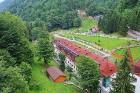 Travelnews.lv Gruzijas kūrortā Sairme izbauda 500 metru braucienu ar zipline 19