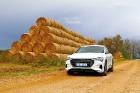 Travelnews.lv apceļo Zemgali un Vidzemi ar jauno un elektrisko «Audi e-tron» 3