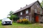 Travelnews.lv apceļo Zemgali un Vidzemi ar jauno un elektrisko «Audi e-tron» 8