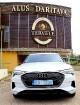 Travelnews.lv apceļo Zemgali un Vidzemi ar jauno un elektrisko «Audi e-tron» 10