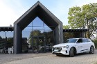 Travelnews.lv apceļo Zemgali un Vidzemi ar jauno un elektrisko «Audi e-tron» 14