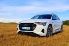 Travelnews.lv apceļo Zemgali un Vidzemi ar jauno un elektrisko «Audi e-tron» 16