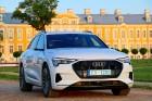 Travelnews.lv apceļo Zemgali un Vidzemi ar jauno un elektrisko «Audi e-tron» 21