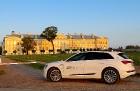 Travelnews.lv apceļo Zemgali un Vidzemi ar jauno un elektrisko «Audi e-tron» 22