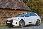 Travelnews.lv apceļo Zemgali un Vidzemi ar jauno un elektrisko «Audi e-tron» 27