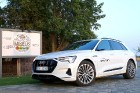 Travelnews.lv apceļo Zemgali un Vidzemi ar jauno un elektrisko «Audi e-tron» 29