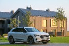 Travelnews.lv apceļo Zemgali un Vidzemi ar jauno un elektrisko «Audi e-tron» 30