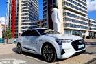 Travelnews.lv apceļo Zemgali un Vidzemi ar jauno un elektrisko «Audi e-tron» 41