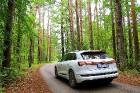 Travelnews.lv apceļo Zemgali un Vidzemi ar jauno un elektrisko «Audi e-tron» 45