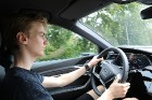 Travelnews.lv apceļo Zemgali un Vidzemi ar jauno un elektrisko «Audi e-tron» 46