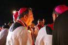 Aglona pulcē ticīgos Tautas Krusta ceļā uz vienotu rīcību mūsu valsts nākotnei