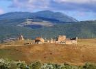 Travelnews.lv izbrauc Gruzijas autostrādes, kalnu asfalta ceļus un vēro dažādos žogu vārtus 4