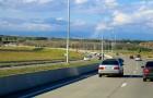 Travelnews.lv izbrauc Gruzijas autostrādes, kalnu asfalta ceļus un vēro dažādos žogu vārtus 5