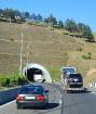 Travelnews.lv izbrauc Gruzijas autostrādes, kalnu asfalta ceļus un vēro dažādos žogu vārtus 10