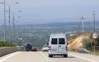 Travelnews.lv izbrauc Gruzijas autostrādes, kalnu asfalta ceļus un vēro dažādos žogu vārtus 20