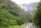 Travelnews.lv izbrauc Gruzijas autostrādes, kalnu asfalta ceļus un vēro dažādos žogu vārtus 24