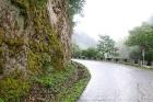 Travelnews.lv izbrauc Gruzijas autostrādes, kalnu asfalta ceļus un vēro dažādos žogu vārtus 25