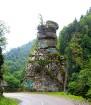 Travelnews.lv izbrauc Gruzijas autostrādes, kalnu asfalta ceļus un vēro dažādos žogu vārtus 30