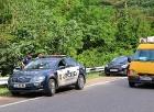 Travelnews.lv izbrauc Gruzijas autostrādes, kalnu asfalta ceļus un vēro dažādos žogu vārtus 38