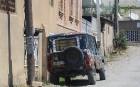 Travelnews.lv izbrauc Gruzijas autostrādes, kalnu asfalta ceļus un vēro dažādos žogu vārtus 46