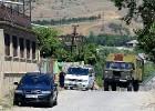 Travelnews.lv izbrauc Gruzijas autostrādes, kalnu asfalta ceļus un vēro dažādos žogu vārtus 50
