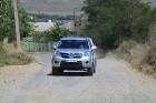 Travelnews.lv izbrauc Gruzijas autostrādes, kalnu asfalta ceļus un vēro dažādos žogu vārtus 51
