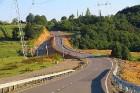 Travelnews.lv izbrauc Gruzijas autostrādes, kalnu asfalta ceļus un vēro dažādos žogu vārtus 65