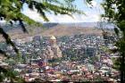 Travelnews.lv 16 stundu laikā iepazīst Gruzijas galvaspilsētu Tbilisi 1