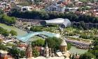 Travelnews.lv 16 stundu laikā iepazīst Gruzijas galvaspilsētu Tbilisi 5