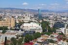 Travelnews.lv 16 stundu laikā iepazīst Gruzijas galvaspilsētu Tbilisi 6